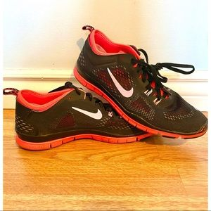 NIKE FREE 5.0 TR FIT 4 Women's training shoes